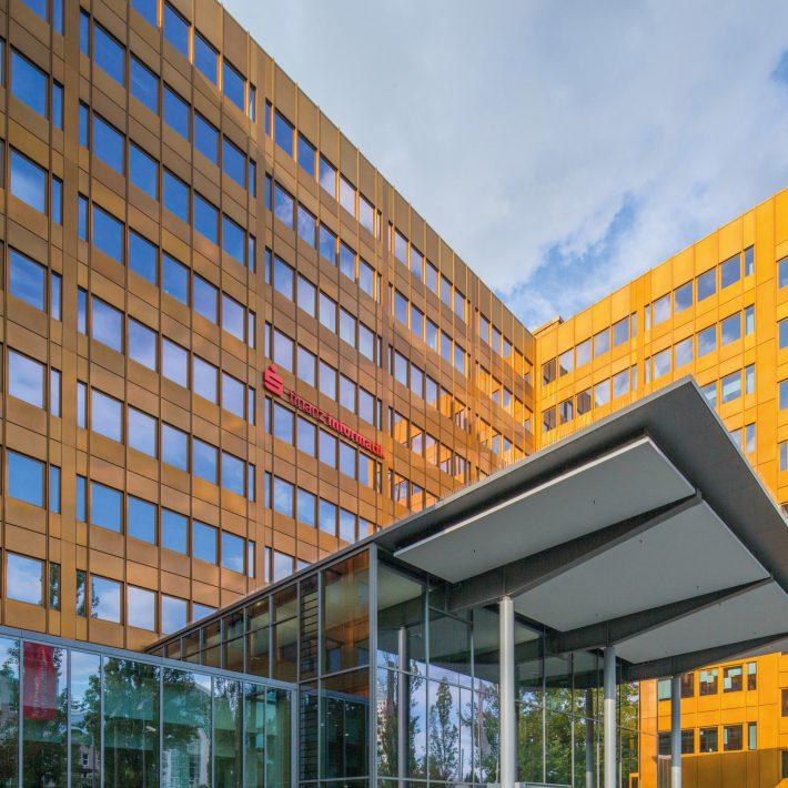 Goldenes Haus Frankfurt
