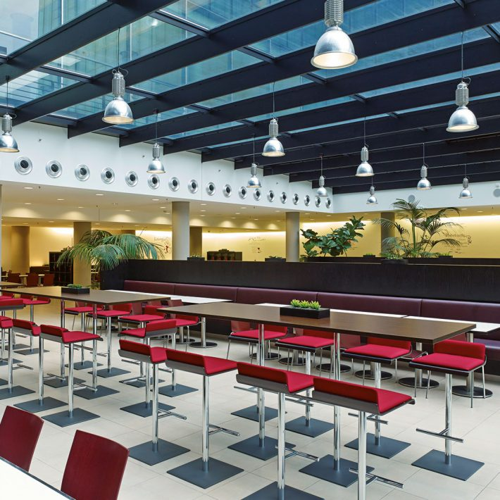Main Airport Center Frankfurt am Main
