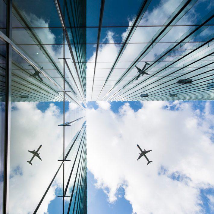 Main Airport Center / Frankfurt am Main