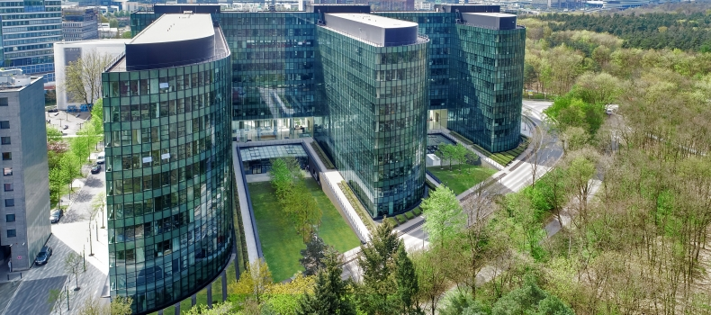 CapitaLand acquires its first office building in Germany for €245 million