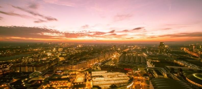 Deal Magazin: Neue Eigentümer für Frankfurts Hochhaus Pollux
