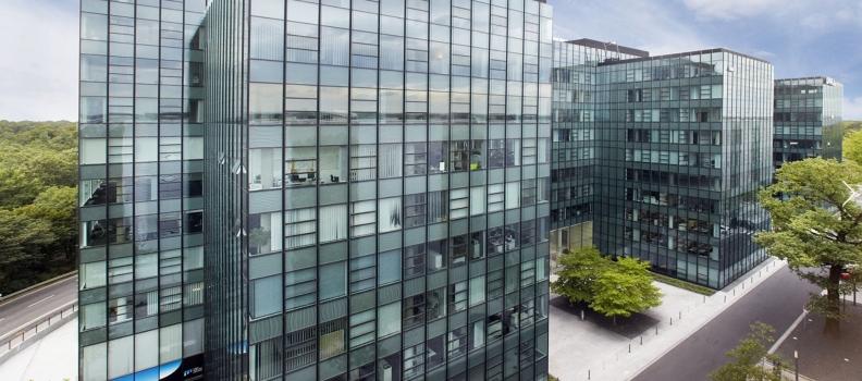IZ – Immobilienzeitung: Finch und Fonds kaufen MAC